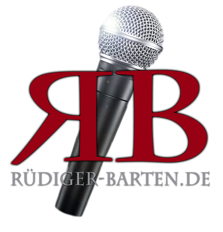 DJ Rüdiger Barten – Musik Moderation Events